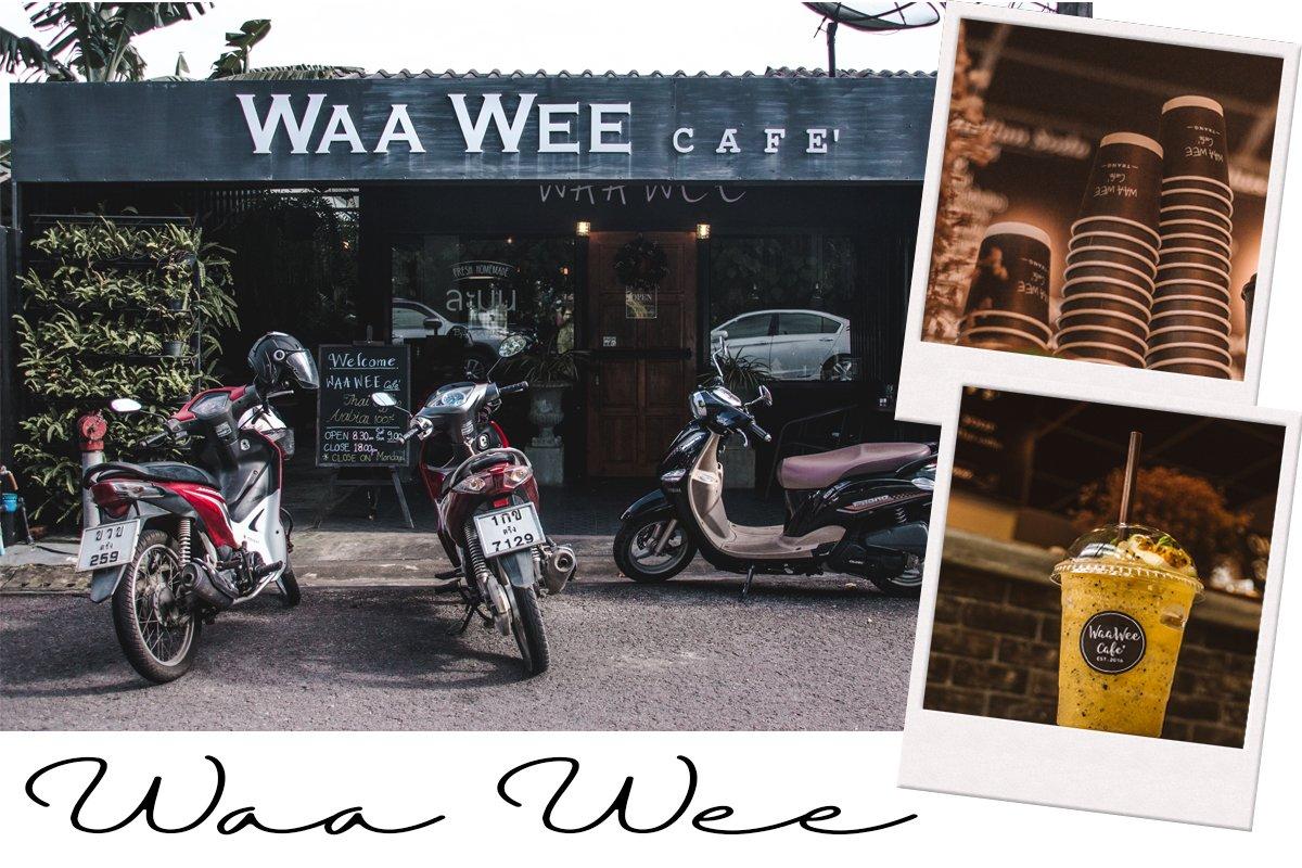 Waa Wee Café