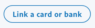 Linking Your Card and Bank Account to PayPal