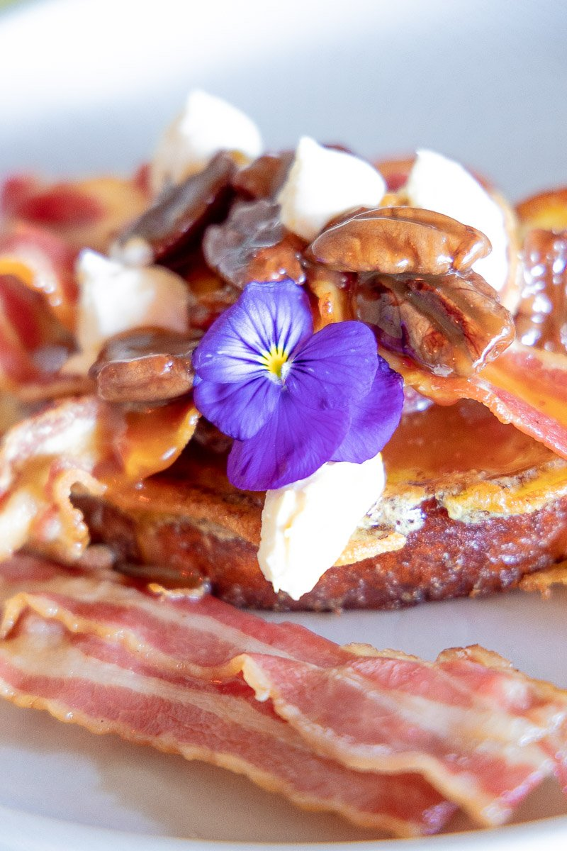 Farm-Styled French Toast