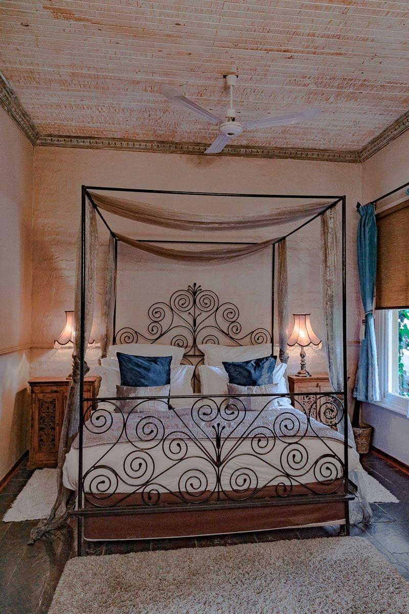 Bedroom Suite 5 - St Pauls