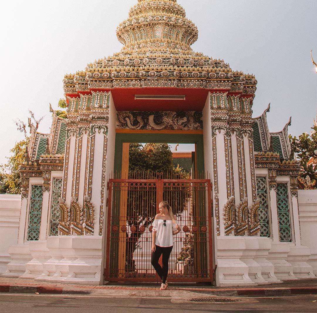 Bangkok - Square Website Image