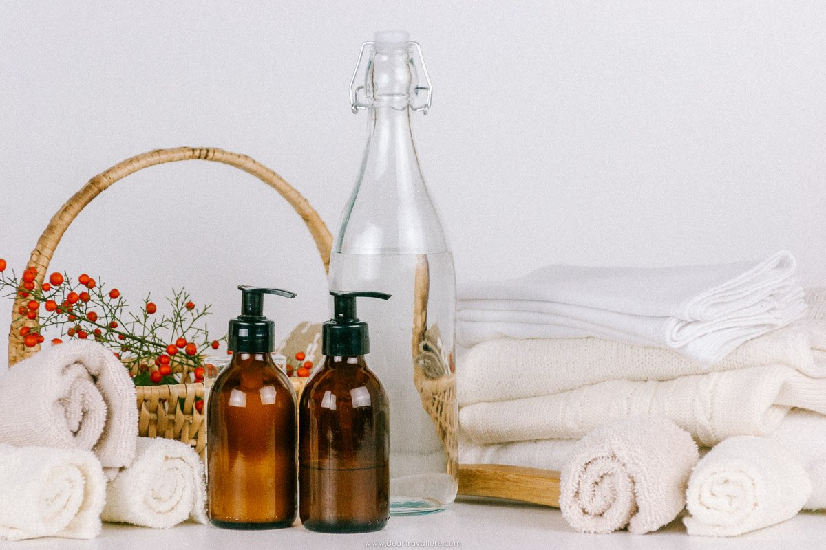 DIY House Cleaning Products
