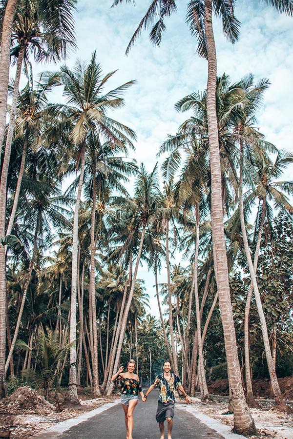 Explore Crystal Bay On Nusa Penida - Featured Image