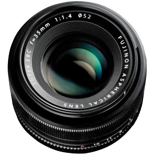 FUJINON XF, 35mm, F1.4 R