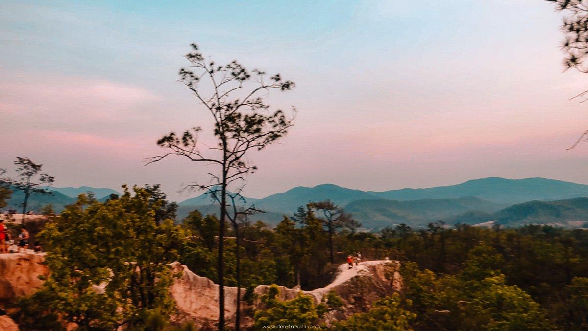 Pai Canyon Screenshot