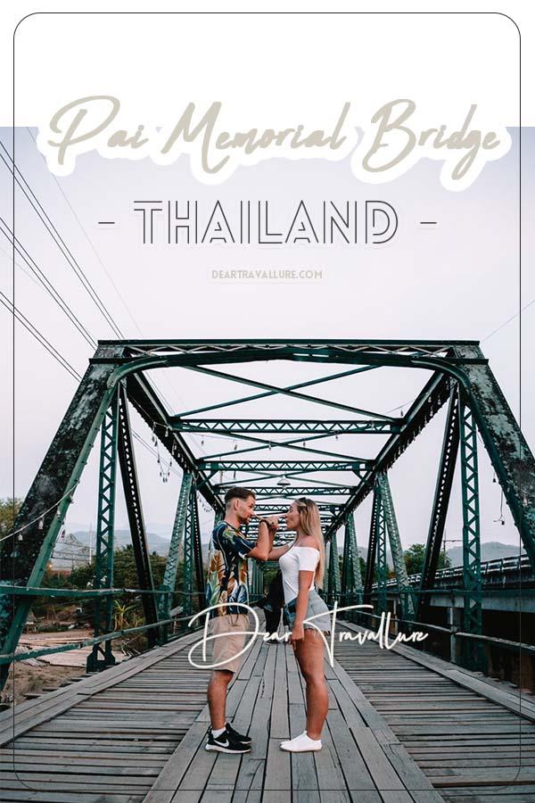 Pai Memorial Bridge Pinterest Image