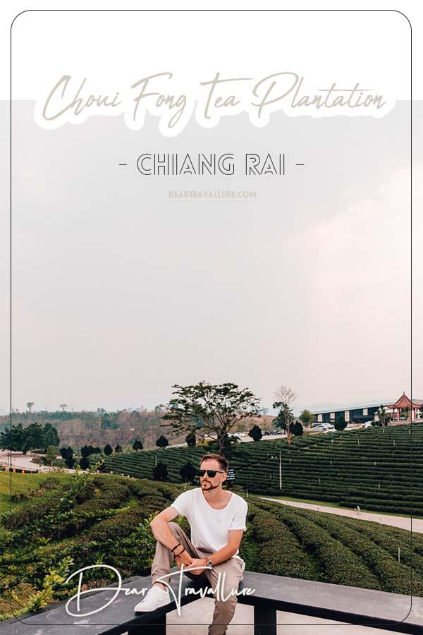 Choui Fong Tea Plantation Pinterest Image