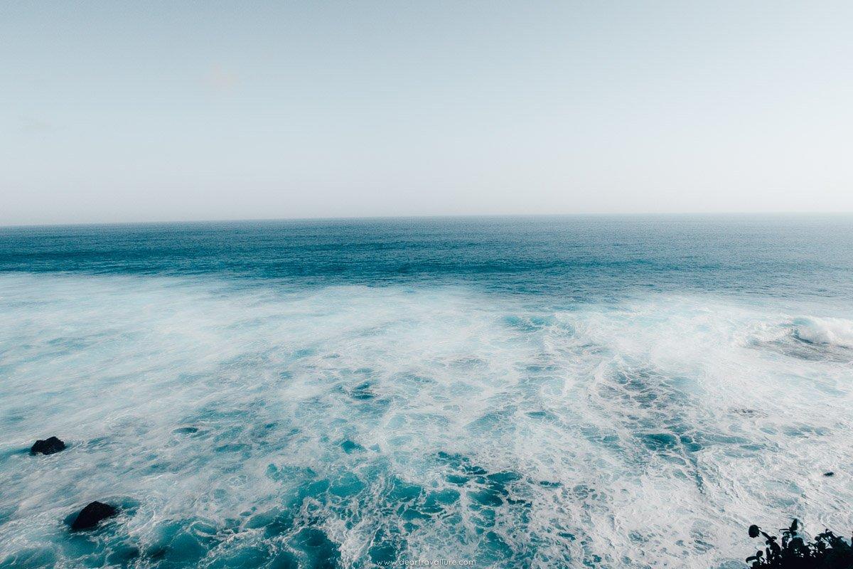 Ocean by Peguyangan