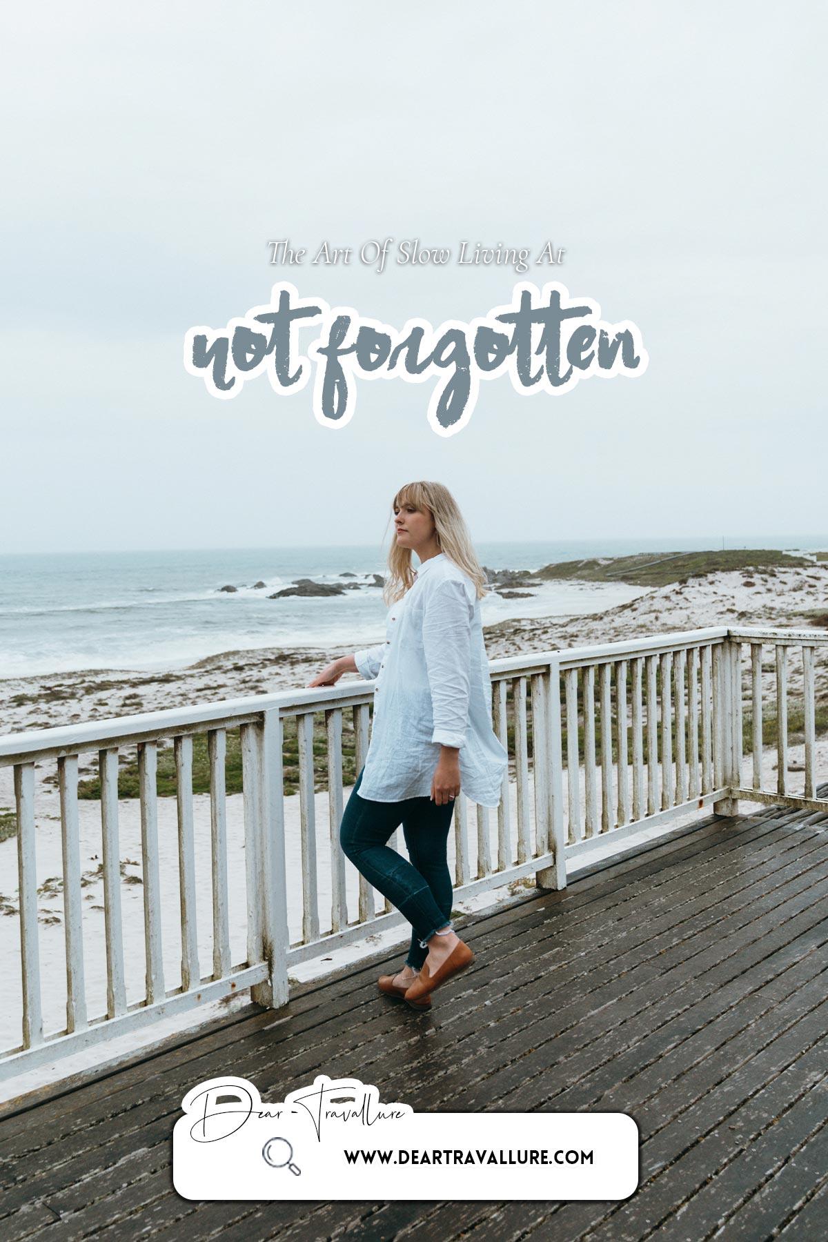 Not Forgotten - Pinterest Image 3